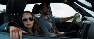Logan new trailer is all about X-23, guilt, gore and f-bombs, we love it