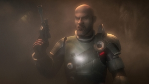 Star Wars Rebels Season 3 trailer introduces Saw Gerrera