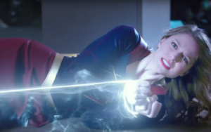 Supergirl mid-season trailer brings back Livewire