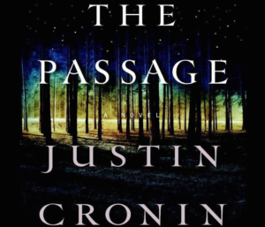 The Passage TV series pilot lands showrunner and director