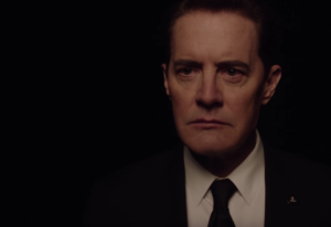 Twin Peaks Season 3 trailer brings back Agent Cooper