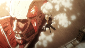 Attack On Titan remake coming from Harry Potter producer