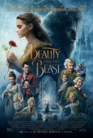 Beauty And The Beast new poster shows the furniture's human forms