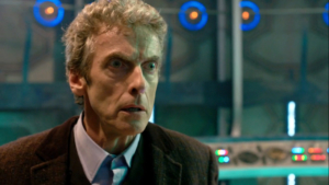 Doctor Who: Peter Capaldi leaving after Series 10