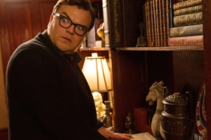 Goosebumps sequel gets a release date from Sony