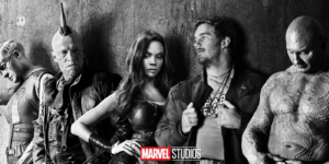 Avengers: Infinity War confirms another Guardians Of The Galaxy star