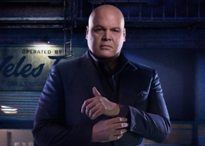 "Vincent D'Onofrio: ""Wilson Fisk will be back"""