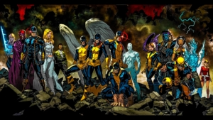 X Men TV series pilot gets Bryan Singer as director