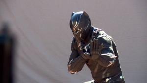Black Panther movie recruits People Vs OJ Simpson star