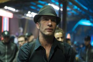Shane Black's The Predator wants Thomas Jane