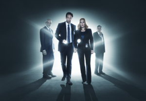 The X-Files won't be back until at least 2018