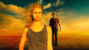 Wolf Creek Season 2 confirmed for more Mick Taylor