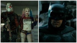 Suicide Squad 2 director and Ben Affleck Batman rumour round-up