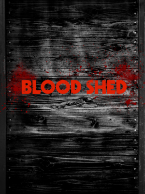 Blood Shed horror comedy from James Moran, Cat Davies to crowdfund