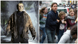 Friday the 13th remake and World War Z 2 release dates cancelled