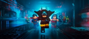 The LEGO Batman Movie film review: the Batman movie we deserve