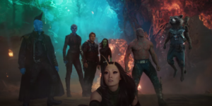 Guardians Of The Galaxy Vol. 2 TV spot welcomes some new members