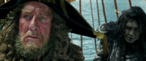 Pirates Of The Caribbean 5 new image, poster, plot synopsis and TV spot