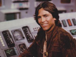 Battlestar Galactica's Apollo actor Richard Hatch dies, aged 71