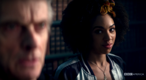 Doctor Who Series 10 promo introduces new companion Bill
