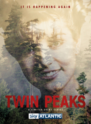 Twin Peaks new posters and trailers look to the past and the future