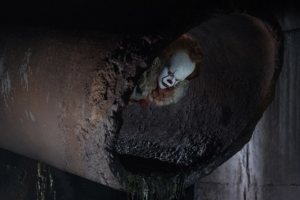 Stephen King's It remake will definitely be rated R