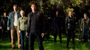 Fox's X-Men TV pilot adds True Blood star to the cast