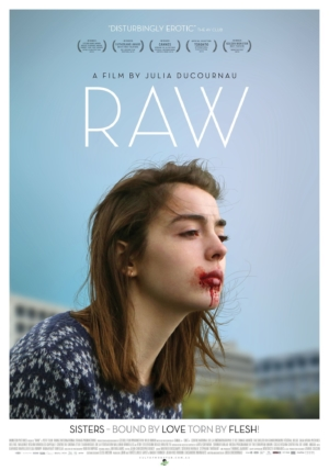 Raw Australian poster is kind of making us hungry