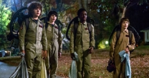 Stranger Things Season 2 new pictures and plot details