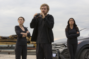 Iron Fist Season One review: does the latest Defender pack a punch?