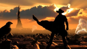 The Dark Tower film has been pushed back again, frowny face