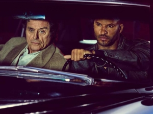 American Gods new images are making us indecently excited