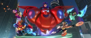 Big Hero 6: The Series Season 2 confirmed for more big heroics…6