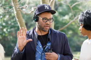 "Jordan Peele on Get Out, horror and the ""post-racial lie in America"""