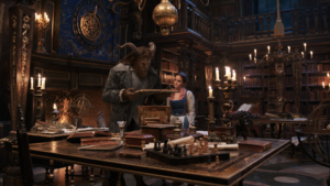 Beauty And The Beast review: a slavishly faithful remake
