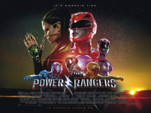 WIN AWESOME POWER RANGERS GOODIES – IN CINEMAS MARCH 24