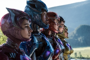 Power Rangers film review: a fun reboot with real heart