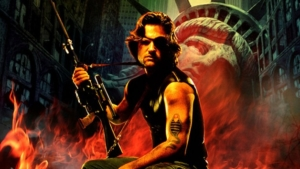 Escape From New York remake director is Robert Rodriguez