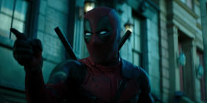 Deadpool 2 teaser sees Wade attempt to stop a mugging