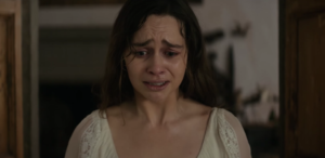 Voice From The Stone new trailer: Emilia Clarke goes a bit mad