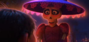 Pixar's Coco teaser trailer wants you to reach for your dreams