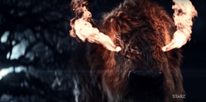 American Gods new trailer is bloodsoaked and beautiful
