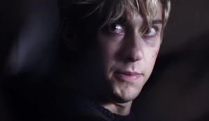 Death Note first trailer doesn't really look like the manga series