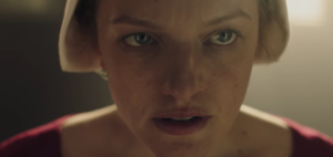 The Handmaid's Tale trailer is awake and stunning