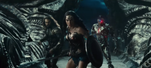 Justice League new trailer shows off more of the cast, plus jokes