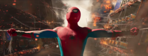 Spider-Man: Homecoming new trailer gets some tough life lessons