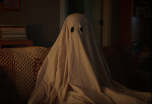A Ghost Story trailer for Rooney Mara haunter is pretty brilliant