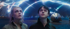 Valerian And The City Of A Thousand Planets new trailer blows our minds