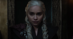 Game Of Thrones Season 7 promo wants a sitdown
