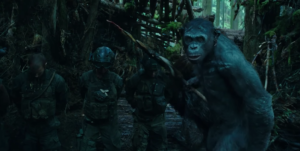 War For The Planet Of The Apes new trailer goes back to the beginning